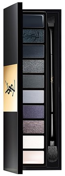 Yves Saint Laurent Couture Variation 10-Color Expert Eye Palette, The Shock Collection