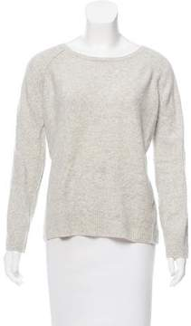 Nili Lotan Cashmere Crew Neck Sweater