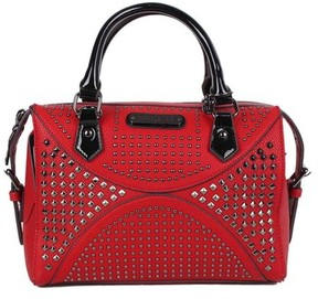 Women's Nicole Lee Sanne Boston Bag