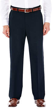 Haggar JM Premium Stretch Classic Fit Suit Pants