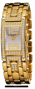 Audemars Piguet Promesse Diamond 18 kt Yellow Gold Ladies Watch