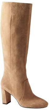 Banana Republic Tall Block-Heel Boot