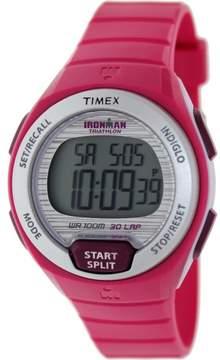 Timex Women's T5K761 Digital Resin Quartz Sport Watch