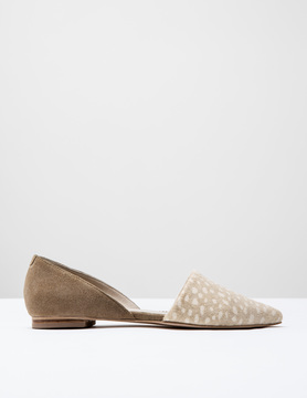 Boden Cleo Flat Point