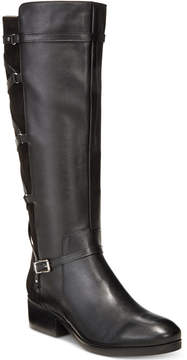 Adrienne Vittadini Mickey Boots Women's Shoes