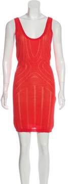 Bec & Bridge Sleeveless Knit Dress