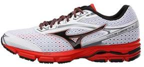 Mizuno Mens Wave Legend 3 Low Top Lace Up Running Sneaker.