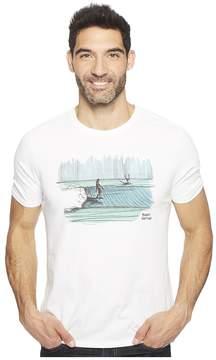 Life is Good Board Meeting Smooth Tee Men's T Shirt