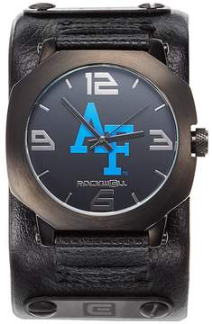Rockwell Kohl's Men's Air Force Falcons Assassin Leather Watch