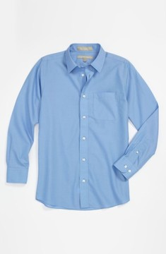 Nordstrom Boy's Smartcare(TM) Dress Shirt
