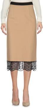 Paola Frani PF 3/4 length skirts