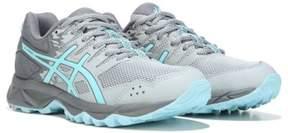 Asics Women's GEL-Sonoma 3 Wide Trail Running Shoe