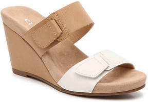 Laundry by Shelli Segal CL by Tasty Wedge Sandal - Women's