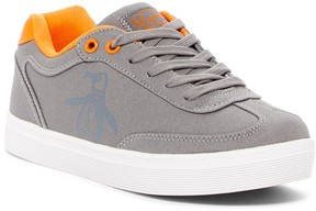 Original Penguin Davon Canvas Sneaker (Little Kid)