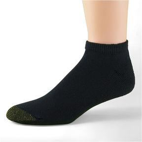 Gold Toe 3-pk. Athletic UltraTec Liner Socks