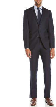 DKNY Navy Suit