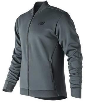 New Balance Men's MJ81505 247 Sport Track Jacket