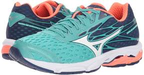 Mizuno Wave Catalyst 2 Women's Running Shoes