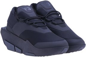 Y-3 Adidas Mira High-top Sneakers