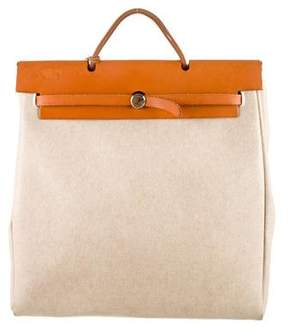 Hermes Two-In-One Herbag - NEUTRALS - STYLE