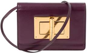 Tom Ford Leather clutch bag