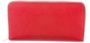 Celine Large Multifunction Wallet
