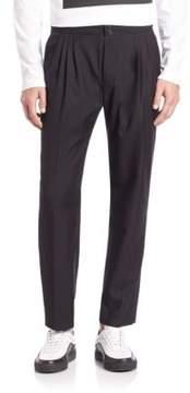 Public School Aydon Multi-Pleat Pants