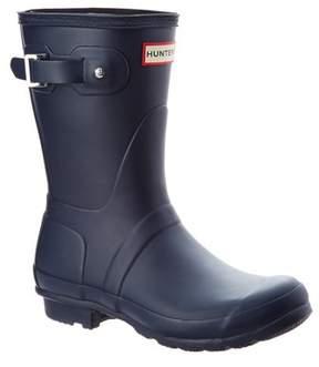 Hunter Women's Original Short Boot.
