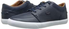 Lacoste Bayliss Vulc Prm Men's Shoes