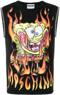 Moschino SpongeBob T-shirt