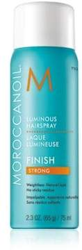 Moroccanoil Luminous Hairspray Strong/2.3 oz.