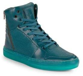Creative Recreation Adonis High-Top Leather Sneakers