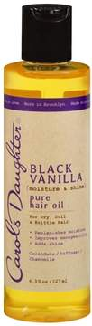 Carol's Daughter Black Vanilla Pure Hair Oil