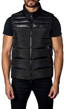 Jared Lang Down Puffer Vest