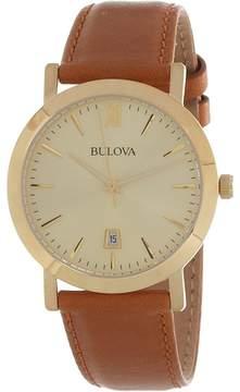 Bulova Unisex Marine Star - 97B135 Watches