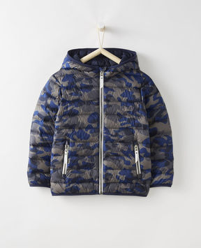 Hanna Andersson Superlight Down Jacket