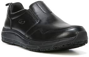 Dr. Scholl's Beta Men's Slip-On Wide Work Shoes