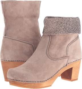 Sanita Kersti Square Boot