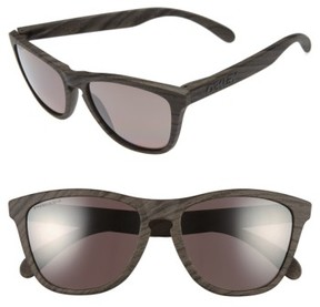 Oakley Men's 'Frogskins Prizm(TM)' 55Mm Polarized Sunglasses - Brown