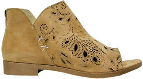 Coolway Cue Nelia Suede Sandal - Women