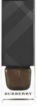 Burberry Beauty - Nail Polish - Metallic Khaki No.202