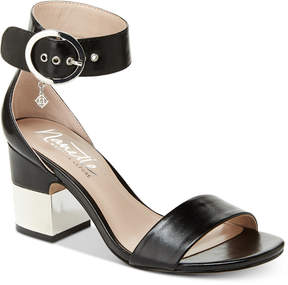 Nanette Lepore Thora Dress Sandals Women's Shoes