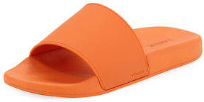 Vince Men's West Coast Rubber Slide Sandal
