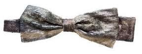 Eugenia Kim Sequined Bow Headband