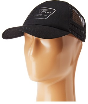 Vans Ol Sport Trucker Caps