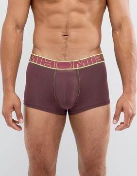 Hom Performance Trunks In Purple