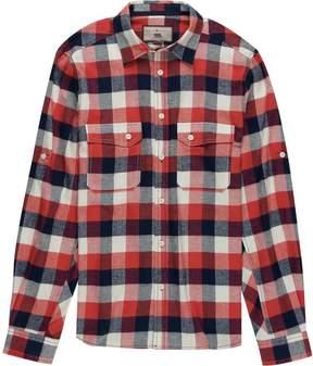 Dakota Grizzly Arlo Flannel Shirt - Men's