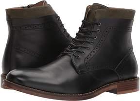 Johnston & Murphy Grayson Zip Boot Men's Boots