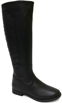 Bamboo Black Primetime Boot
