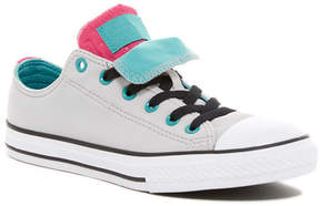 Converse Double Tongue Sneaker (Little Kid & Big Kid)